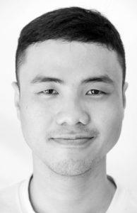 Tan Vu headshot